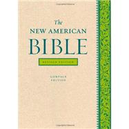 The New American Bible Revised Edition by Confraternity of Christian Doctrine, 9780195298031