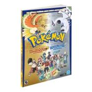 Pokemon HeartGold & SoulSilver: The Official Pokemon Johto Guide & Johto Pokedex by THE POKEMON COMPANY INTL., 9780307468031