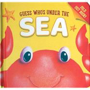 Guess Who's Under the Sea by Mumme, Sarah; Samuel, Janet, 9780764168031