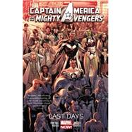 Captain America & The Mighty Avengers Vol. 2 by Ewing, Al; Ross, Luke; Guice, Butch, 9780785198031