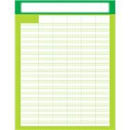 Color Your Classroom: Incentive Chart by Unknown, 9781338128031