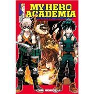 My Hero Academia 13 by Horikoshi, Kohei, 9781421598031