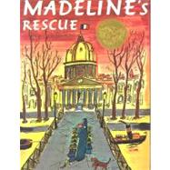 Madeline's Rescue by Bemelmans, Ludwig, 9780812428032