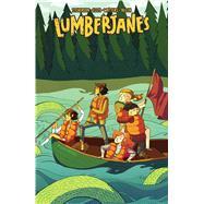 Lumberjanes 3 by Stevenson, Noelle; Watters, Shannon; Nowak, Carolyn, 9781608868032