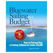 Bluewater Sailing on a Budget by Elfers, James, 9780071808033