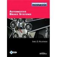 Automotive Brake Systems by Halderman, James D., 9780131748033
