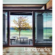 Landmarks by Sheridan, Michael, 9783775738033