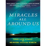 Miracles All Around Us by Van Diest, John, 9780736938037