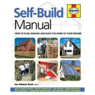 Self-Build Manual by Rock, Ian Alistair, 9780857338037