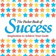 The Pocket Book of Success by Moreland, Anne, 9781784048037