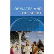 Of Water and the Spirit by Tovey, Phillip, 9781848258037