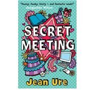 Secret Meeting by Ure, Jean; Donnelly, Karen, 9780007428038