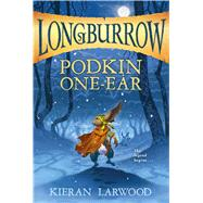 Podkin One-ear by Larwood, Kieran; Wyatt, David, 9781328498038