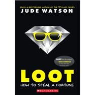 Loot by Watson, Jude, 9780545468039