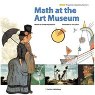 Math at the Art Museum by Group Majoongmul; Kim, Yun-ju, 9781939248039