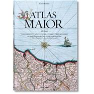 Atlas Maior of 1665 by Blaeu, Joan; Van Der Krogt, Peter, 9783836538039