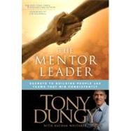 The Mentor Leader by Dungy, Tony, 9781414338040