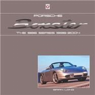Porsche Boxster by Long, Brian, 9781845848040