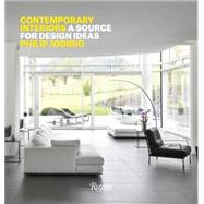 Contemporary Interiors by Jodidio, Philip, 9780847848041