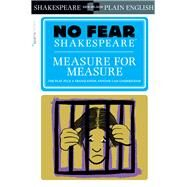 Measure for Measure by SparkNotes, 9781454928041