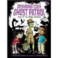 Night of the Zombie Zookeeper by Miedoso, Andres; Rivas, Victor, 9781534418042