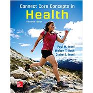 Connect Core Concepts in Health, BIG, Loose Leaf Edition by Insel, Paul; Roth, Walton, 9781259978043