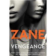 Zane's Vengeance by Zane, 9781501108044