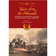 Voices from the Peninsula by Fletcher, Ian, 9781848328044