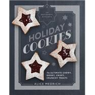 Holiday Cookies by Medrich, Alice, 9781579658045