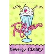 Fifteen by Cleary, Beverly, 9780380728046
