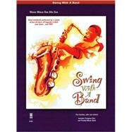 Swing With a Band by Gordon, Tim, 9781596158047
