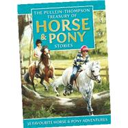 Horse & Pony Stories by Pullein-Thompson, Josephine; Pullein-Thompson, Christine; Pullein-Thompson, Diana; Rowe, Eric, 9781841358048