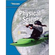 Glencoe Introduction to Physical Science, Student Edition by Unknown, 9780078778049