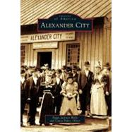 Alexander City at Biggerbooks.com