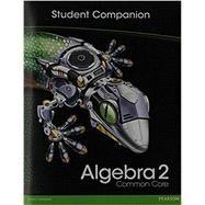 Algebra 2 Digital Courseware (1-year license) by Pearson, 9780133318050