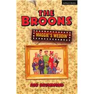 The Broons by Drummond, Rob, 9781350028050