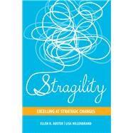 Stragility by Auster, Ellen R.; Hillenbrand, Lisa, 9781442648050