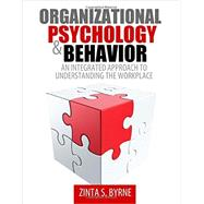 Organizational Psychology & Behavior by Byrne, Zinta S., 9781465268051