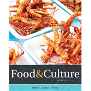 Food and Culture by Sucher, Kathryn P.; Kittler, Pamela Goyan; Nelms, Marcia, 9781305628052