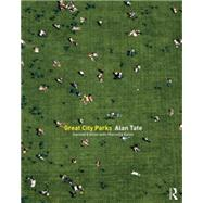 Great City Parks by Tate; Alan, 9780415538053