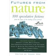 Futures from Nature by Gee, 9780765318053