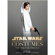 Star Wars Costumes by Alinger, Brandon; Mollo, John; Rodgers, Aggie; Rodis-Jamero, Nilo, 9781452138053