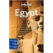 Lonely Planet Egypt by Sattin, Anthony; Lee, Jessica, 9781742208053