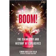 Boom! by Field, Simon Quellen, 9781613738054