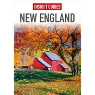 Insight Guides New England by Insight Guides, 9781780058054