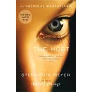 The Host by Meyer, Stephenie, 9780316068055