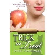 Trick or Treat by Greenwood, Kerry, 9781590588055