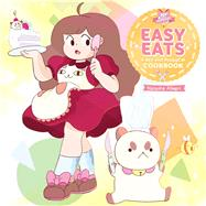 Easy Eats: A Bee and PuppyCat Cookbook by Allegri, Natasha, 9781421588056