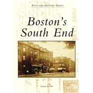 Boston's South End by Prescott, Lauren, 9781467128056