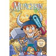 Munchkin 2 by Siddell, Tom; Mcginty, Ian; Luckas, Mike; Fridolfs, Derek; Sygh, Rian, 9781608868056